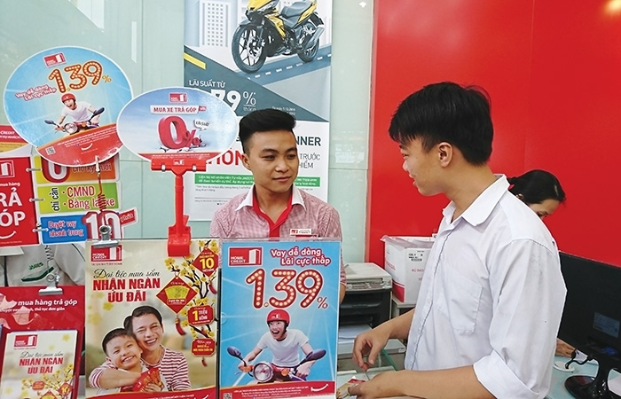 Consumers risk higher defaults amid lending sector fluctuation