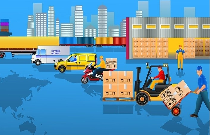 Logistics groups roll out schemes to avert doldrums