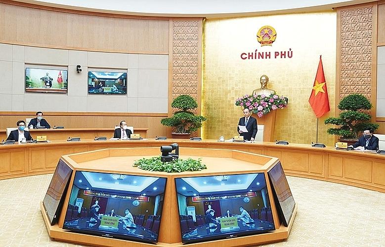 Vietnam rolls out much-needed relief