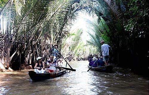 Ben Tre province eyes rural tourism destination
