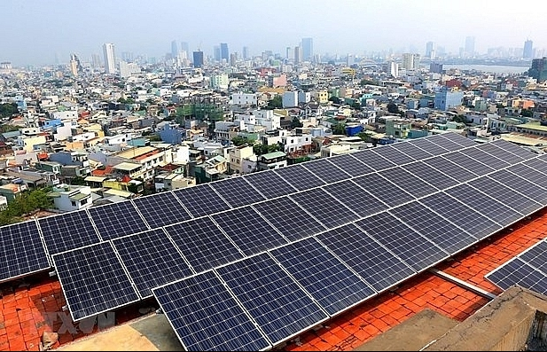 Conference discusses incentives for solar power growth in Vietnam