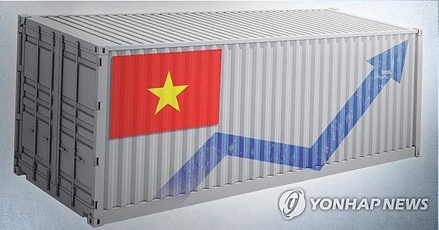 rok vietnam eye closer economic ties despite pandemic