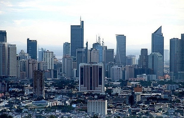 IMF cuts Philippine 2020 GDP growth forecast to 0.6 percent