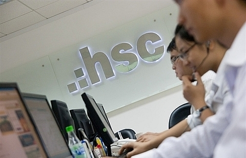 Securities firms' earnings consumed by proprietary trading