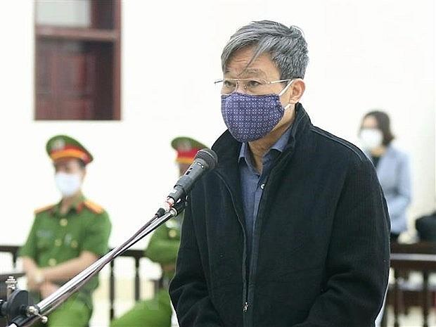 appeal trial begins for mobifone avg case