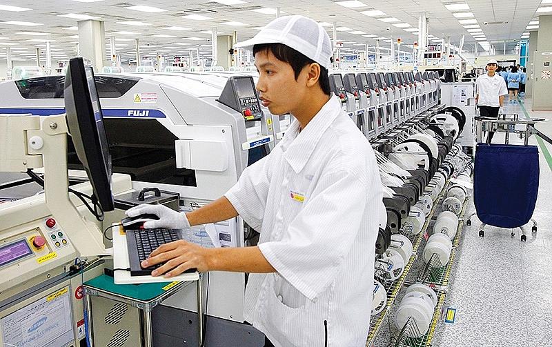 1489p6 three decades of investment attraction victories in vietnam