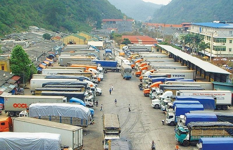 Vietnam on front foot in trade return