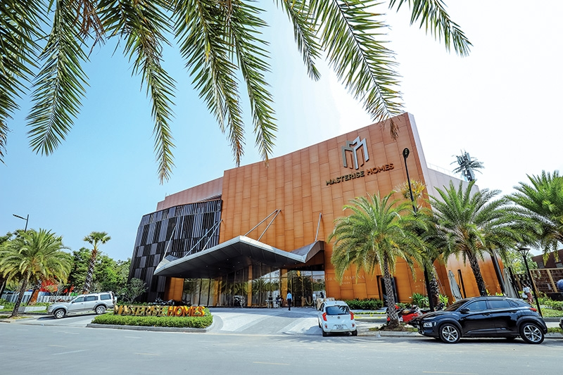 vietnamese real estate goes global