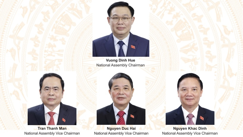 new lineup of leaders for digitalisation era