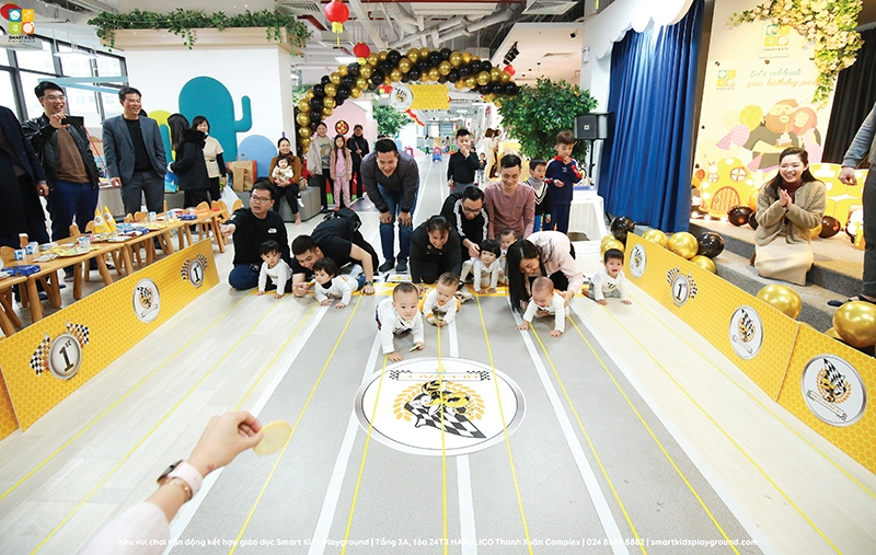 first high end playground of hanoi on road to expansion