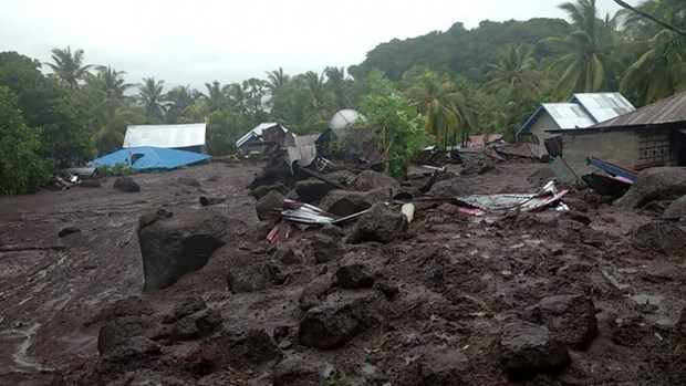 more than 70 dead in indonesia timor leste floods