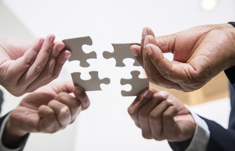 Local mergers and acquisitions portray businesses' confidence