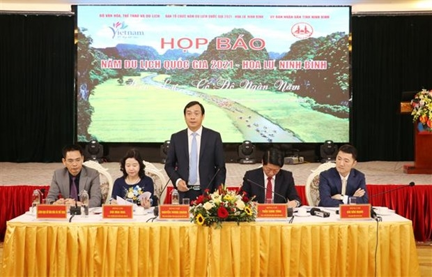 opening ceremony of 2021 national tourism year slated for april 20