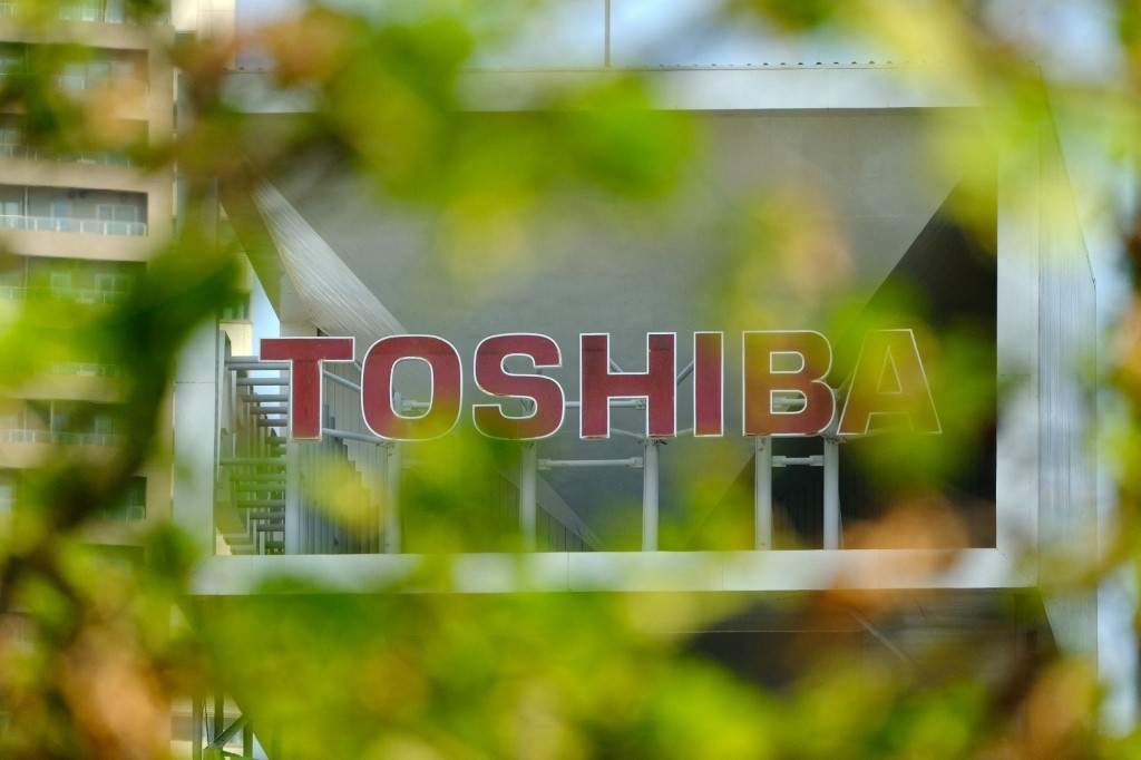 Long road ahead for buyout offer, Toshiba board chair warns