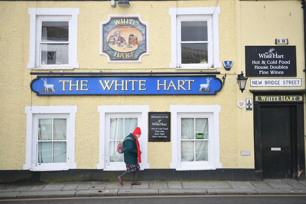 uk businesses not sold on vaccine passport idea