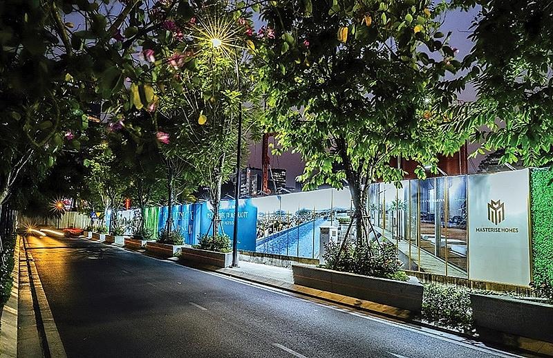 branded residences elevate land potential in vietnams metropolises