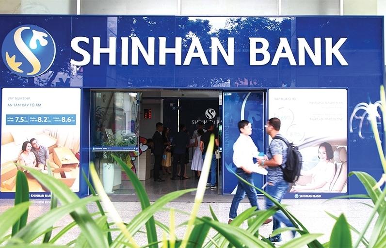 Fresh CEO rush shakes up Vietnam's banking arena