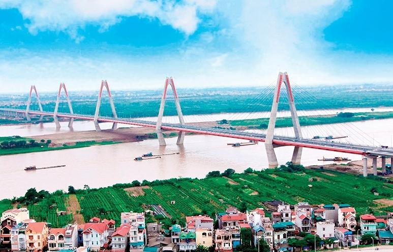 Long distance ahead to reach Hanoi bridge goal