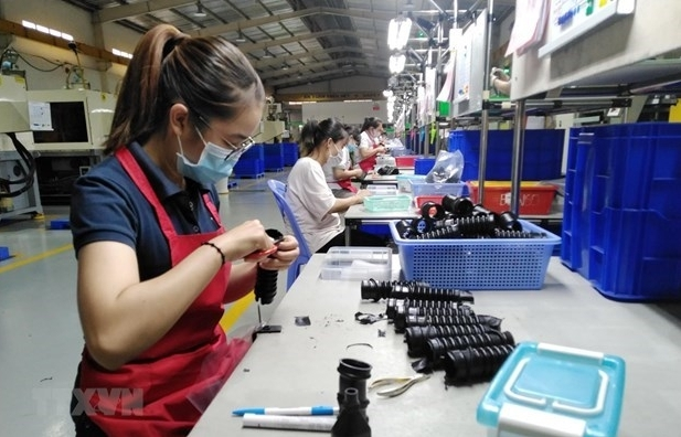 Dong Nai aims to attract 700 million USD in FDI to IPs this year