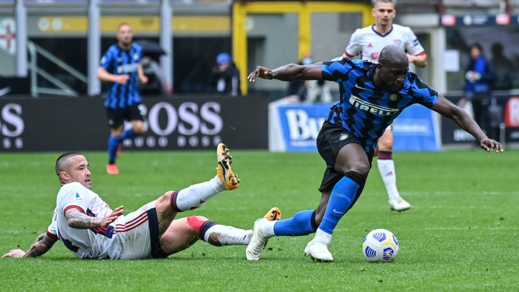 inter take title push to napoli as juve atalanta clash for champions league