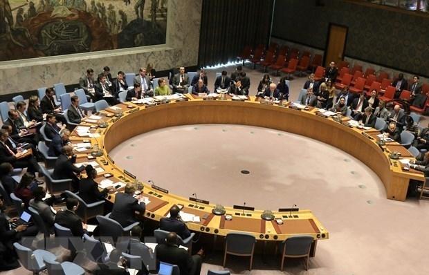 Vietnam contributes to maintaining international peace, security