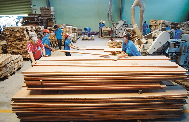 Collaborations required to achieve wood industry goals