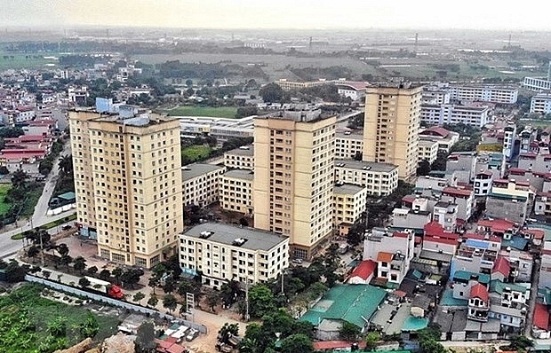 Affordable housing supply fails to meet goal: Official