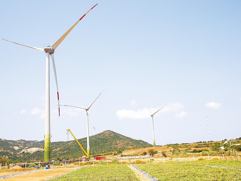 banpu reveals green business plan strategy
