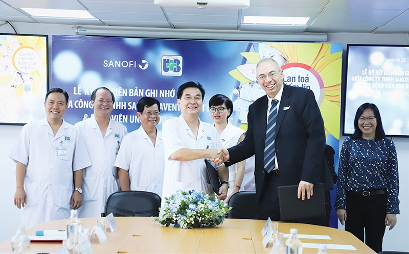 sanofis ambition to empower lives
