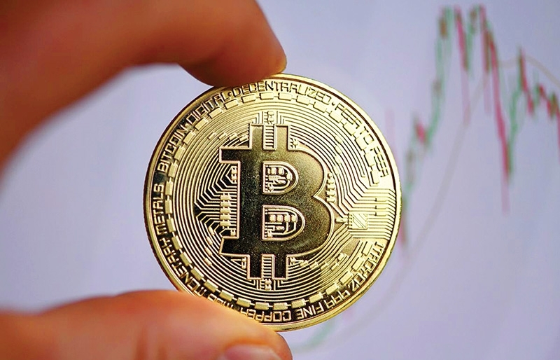 Interest ramps up in cryptocurrencies
