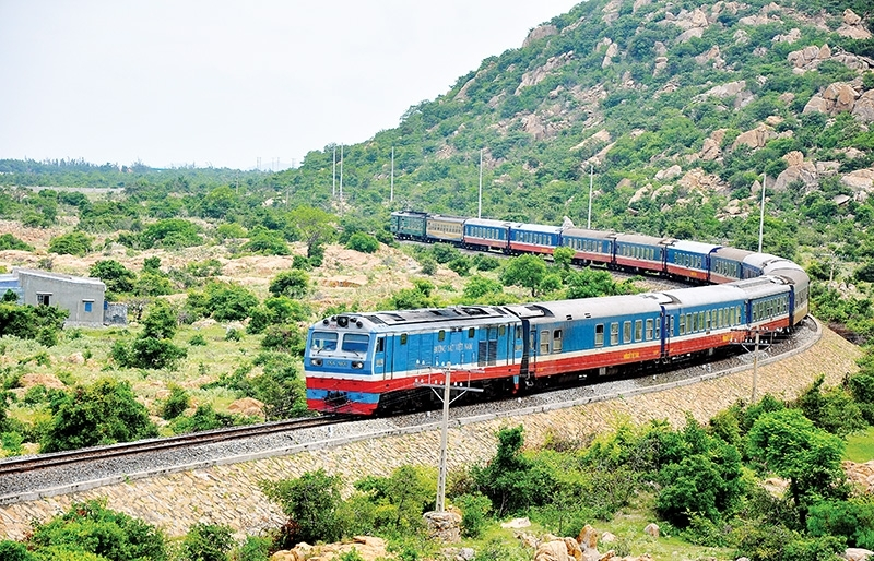 Creaking infrastructure bites into rail network's potential