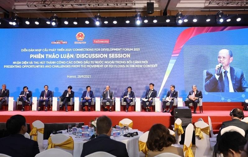 gamuda land vietnam honoured to receive the golden dragon award