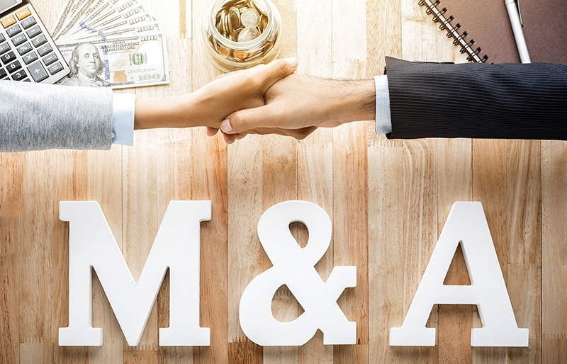 Increasing M&A strength with legal foundations