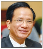 Vietnam on a sustainable development journey