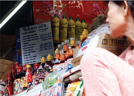 Attacking inflation key to a recovery