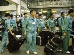 Labour exports to Japan see good signs