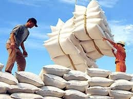 Rice exporters try to crack new markets