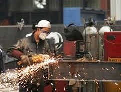 Industry output jumps 14.2 per cent in five months