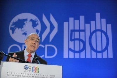 Crisis, stagflation stalk global recovery: OECD