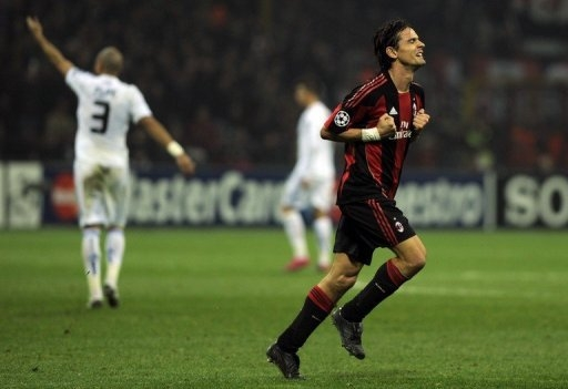 End of an era at AC Milan as veterans move on