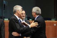 Eurozone chief lashes out at Greek exit 'propaganda'