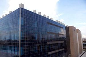 Savills backs VTV building