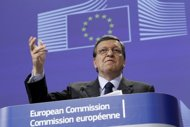 'No way' of changing Greek bailout deal: Barroso