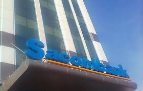Sacombank to dig itself out of hole