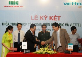 Viettel to make winning delivery