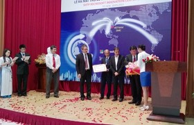 SMIC opens in Saigon Hi-tech Park