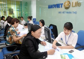 Baoviet on the boil in first quarter
