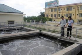 Ho Chi Minh City plans five waste treatment plants