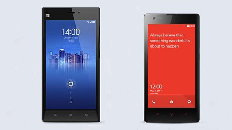 chinas xiaomi leads asias low cost smartphone drive