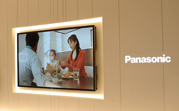 Panasonic showcases latest lifestyle solutions in upgraded showroom